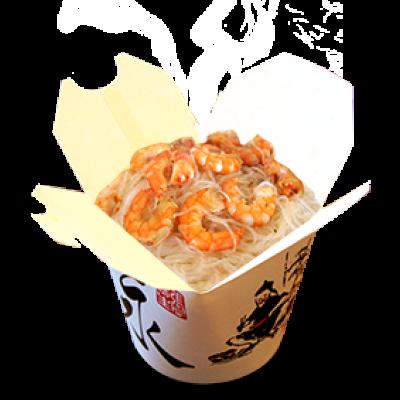 Хурасаме +  креветка +  устричный соус +  чеснок