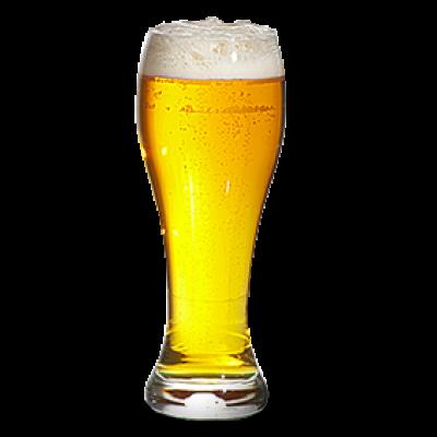 """Фирменное Светлое пиво """"Мама Мия"""" разливное 1 л."""