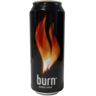 Burn энергетический напиток 0,33 л