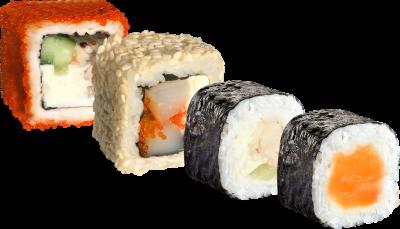 Суши сет №2 Холодный 32 шт.