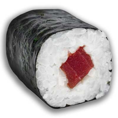 ролл тунец